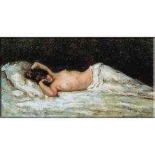 467.Grigorescu - Nud