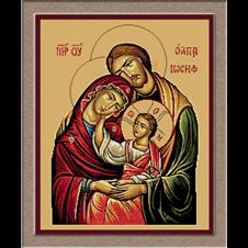 2949.Holy Family