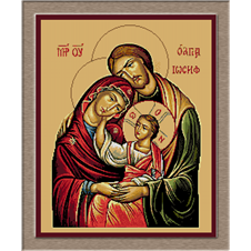 2949.Szent család