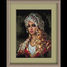 2960.Турска блондинка