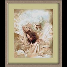 2981.Holy Trinity