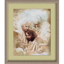Sfanta trinitate