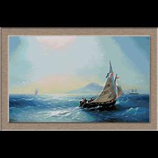 3015.Морският бриз
