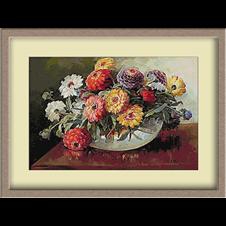 3031.Elena Muller Stancescu.цветя