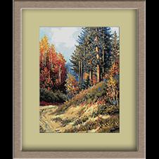 3042.Есен в гората