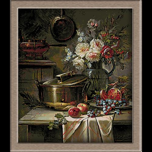 3050.Max Albert Carlier.Trandafiri
