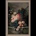 3051.Max Albert Carlier.Trandafiri si struguri