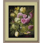 3091.Vas cu flori
