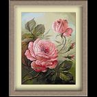 3095.Trandafir roz