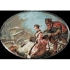 499.Boucher - Iarna