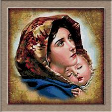 2677.Szent Mária