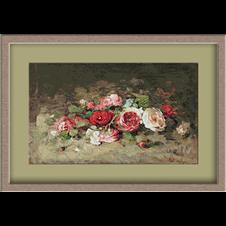 3113.N.Grigorescu.Roses
