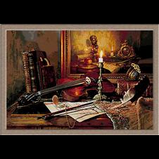 3117.цигулка