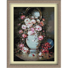 3118.Ruže i trešnje