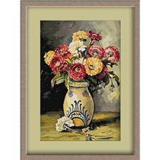 3135.Elena Muller-Stancescu.flowers