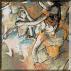 536. Degas -Dansatoare in orange