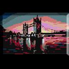 374. London bridge