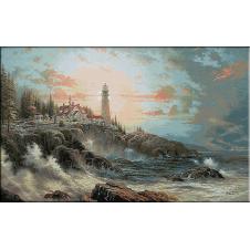 1776. Dupa furtuna