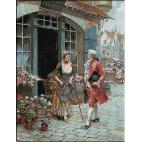1796.Henry Victor Lesur - Florareasa