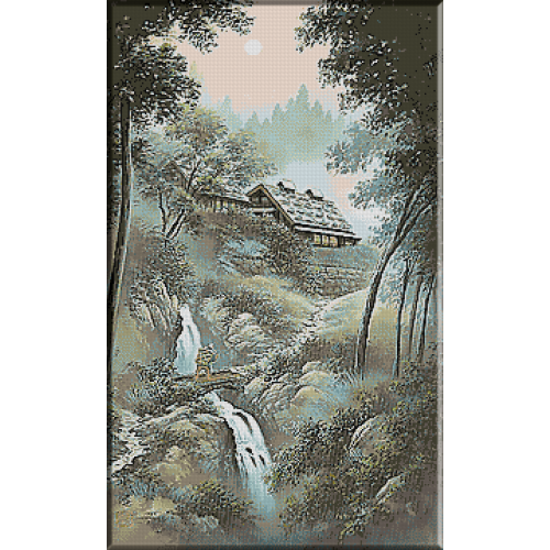 1803. Koukei Kojima - La apus