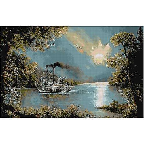 1804.Mississippi
