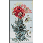 1811.Paul De Longpre - Albine si flori